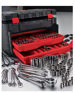 Up to 50% off tools Featuring Craftsman mechanics tools & much more