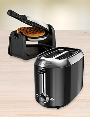 Up to 30% off small kitchen appliances | Waffle makers, toasters & more