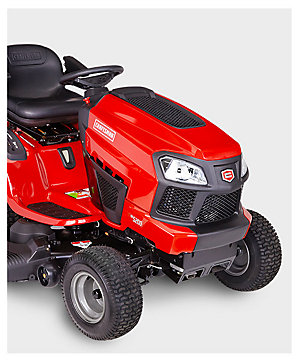 "Craftsman 48"" Auto 24 HP Briggs & Stratton V-Twin Turn Tight® Garden Tractor"