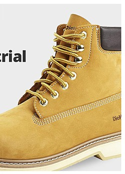 Extra $25 OFF DieHard industrial work boots with code: DIEHARD25  (reg. $70 - $110)