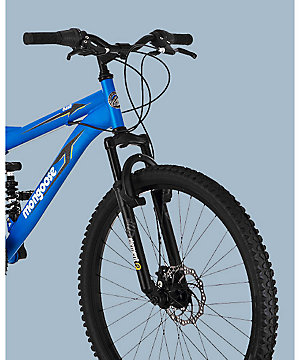 Enjoy a Smooth Ride Up to 35% off Mongoose Mountain Bikes National Bike Month