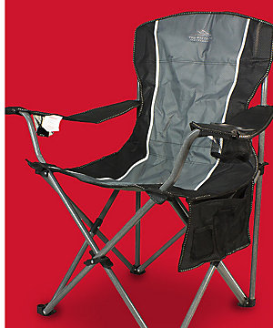 Up to 50% off camping chairs and tables