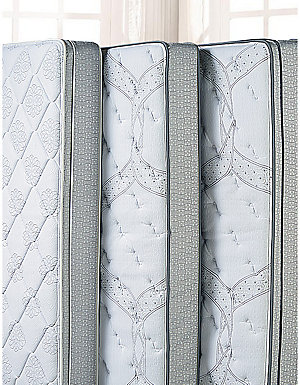 Serta mattresses on sale starting at $99