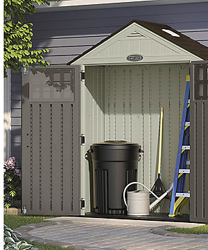 Up to 30% off Craftsman Outdoor Storage