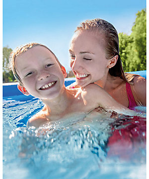 Up to 50% off Pools. Plus, pool maintenance available for store pickup