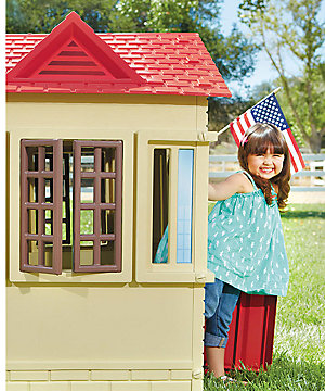 Up to 20% off Little Tikes Outdoor Play