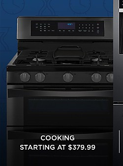 40% off appliances | refrigeration