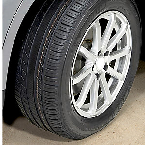 Up to 25% off top brand tires
