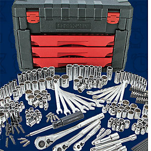 30-50% off mechanic tools & wrenches