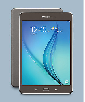 "Save $30 on Samsung 8"" Tablet!"
