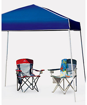 Z-Shade 10X10 Instant Canopy