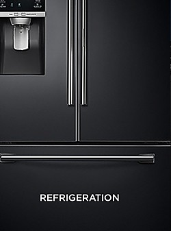 40% off appliances | Refrigeration starting at $429.99