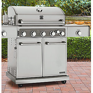 Up to 30% off Grills