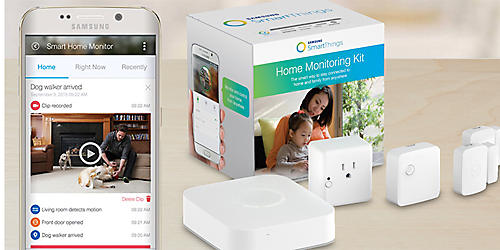 20% off Samsung SmartThings