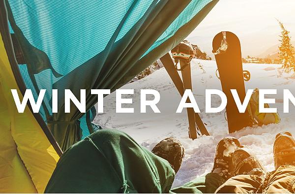 Winter Adventure