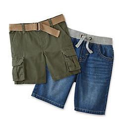 Boys' ShortsBoys' Shorts