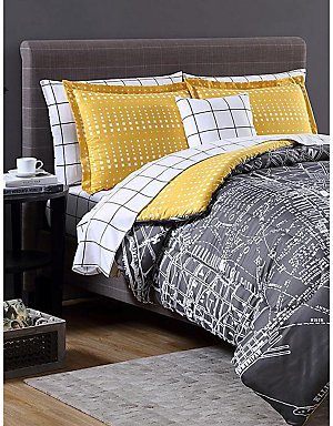 25% off bed & bath