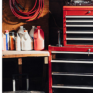 30–50% off Craftsman tool storage