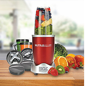 Up to 30% off small kitchen appliances