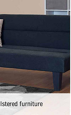 Up to 30% off upholstered furniture
