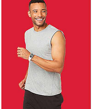 Starting at $6.98, men's activewear | Everyday great prices