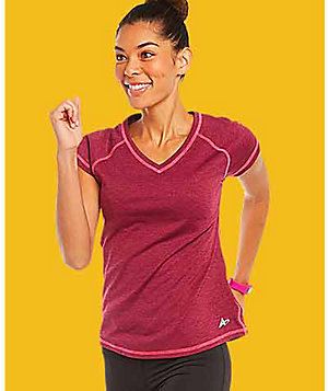 Starting at $9.98, women's activewear | Everyday great prices