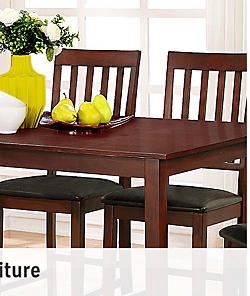 Get $30 CASHBACK in points on furniture purchases of $150 | Plus, get $10 CASHBACK in points on home goods purchases of $40 | Furniture