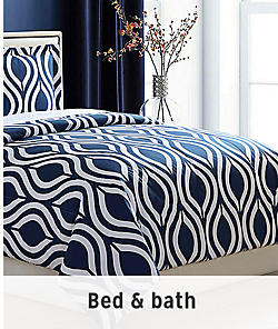 Get $30 CASHBACK in points on furniture purchases of $150 | Plus, get $10 CASHBACK in points on home goods purchases of $40 | Bed & Bath