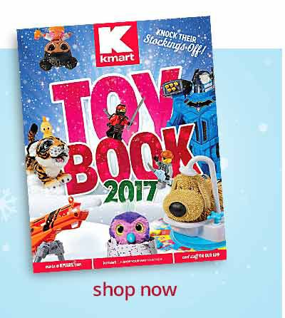 TOY BOOK 2017 | Shop Now