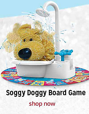 Soggy Doggy Board Game | shop now