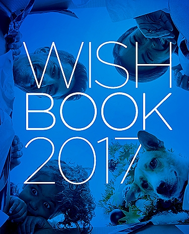 Shop Wish Book
