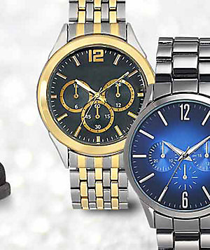 30% off watches | shop now