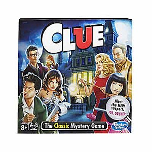 $4.99 | reg. $10.99–$16.99 Featured board games