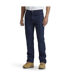 $9 | reg. $11.99 - $14.99  Men's Rustler denim