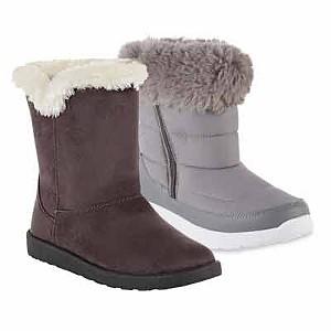 $12.99 | reg. $29.99 Women's boots