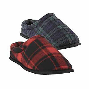 $5 | reg. $14.99  Men's slippers