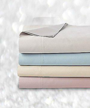 $19.99 1000-thread count sheet set, any size | reg. $59.99 | shop now