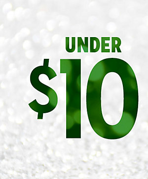 Gifts Under $10 | shop now