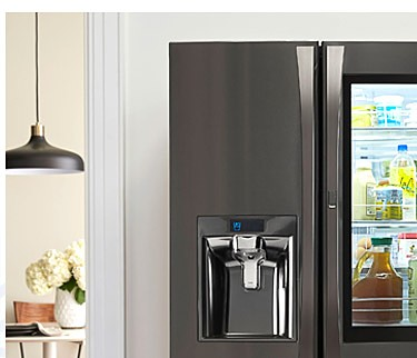 Up to 30% off Home Appliances