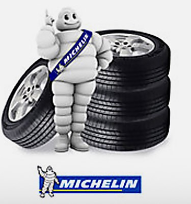 2 rebates on Michelin tires - Get $70 manufacturer rebate on 4 + FREE installation by rebate from Sears