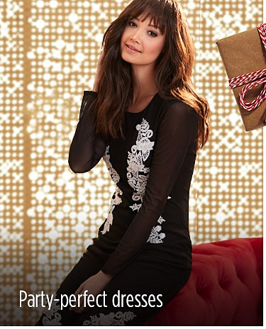 Dresswear for her