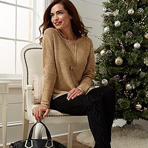 Women's Sweaters, $12.99
