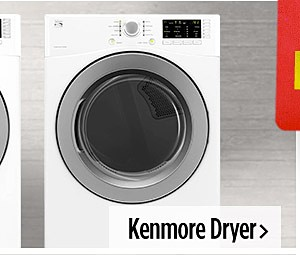 Kenmore Dryer $539.99
