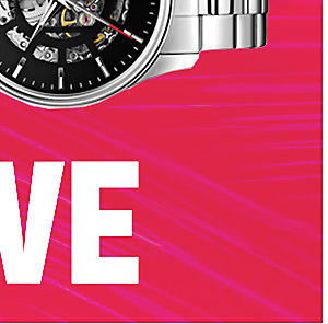 GIVE LOVE | Watches up to 25% off | Plus, extra 10% off with code: KMARTDEAL