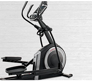 NordicTrack E 9.5i Elliptical reg $1,299.99 sale $799.99