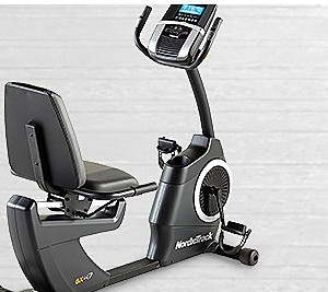 NordicTrack GX 4.7 Recumbent Cycle reg $599.99 sale $379.99