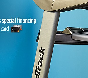Up to 40% off fitness equipment | Plus EXTRA 5% off or up to 18mo Special Financing on qualifying items over $299 with Sears Card!