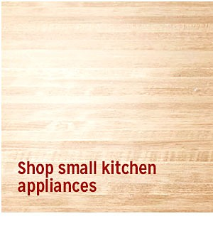 Extra 10% off home goods with code: KMARTDEAL | shop small kitchen appliances