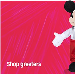 Select Valentine's Day gifts 25% off Valentine's Day | Plus, extra 15% off with code: KMARTDEAL | Shop greeters