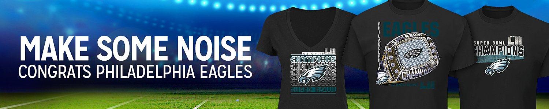 Shop Eagles!